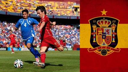 【D.Silva】 vs El Salvador 20140608(Friendly Match) 【La Roja】