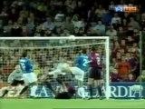 برشلونة يحلم بتحول ميسي إلى ريفالدو ضد أتلتيكو مدريد   كووورة فيديو