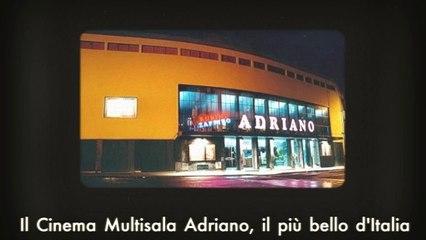 MASSIMO FERRERO CINEMAS ROMA LIVINGSTON