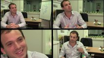Interview des créateurs de la tisane Bio In/Fusion - Nec Plus Ultra
