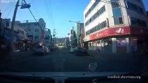 2014年4月の交通事故動画まとめ。ドライブレコーダー