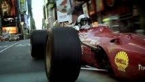 La pub de la semaine : Ferrari et Shell, la vidéo qui fait dresser les poils