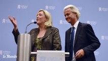 Quelles sont les extrêmes droites européennes ?