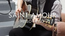 Saint Amour - Hello Hello (Froggy's Session)