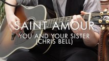 Saint Amour - You And Your Sister (Froggy's Session)