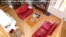 Vente - maison/villa - villefranche de lauragais (31290)  - 170m²