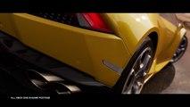 Forza Horizon 2 - E3 2014 Teaser Trailer