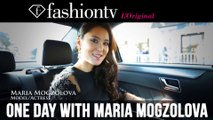 One Day with Maria Mogsolova at Cannes Film Festival 2014 | FashionTV