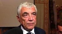 Del Torchio: per Alitalia riassetto doloroso, no alternative