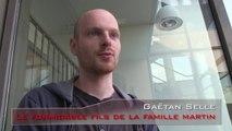Interview Gaëtan Selle, réalisateur du Formidable Fils de la Famille Martin