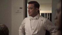 EVERYBODY SWINGS BACKSTAGE - Robbie Williams
