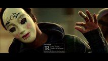 The Purge: Anarchy Extended TV SPOT - Welcome To America (2014) - Horror Movie Sequel HD