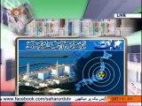 اخبارات کا جائزہ|Iran India Pakistan Newspapers Analysis|Sahar TV Urdu