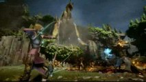 Dragon Age 3 Inquisition Gameplay Trailer - E3 2014