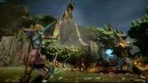 Dragon Age Inquisition - E3 trailer