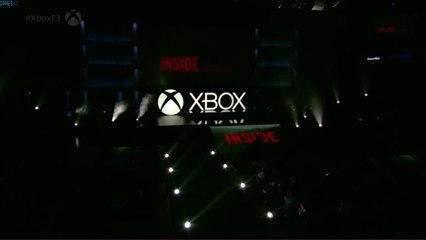 Trailer E3 2014 de Inside