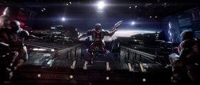 Halo 5 : Guardians - Trailer beta multijoueur E3