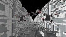 Star Wars IV [EN] - trench run scene revisited