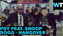 PSY - Hangover theme song lyrics - video dailymotion