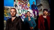 Coldplay - Ink | Ghost Stories (Lyrics / Paroles)