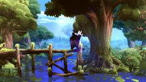 Ori and the Blind Forest - Trailer E3 2014