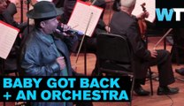 Baby Got Back Symphonic Version | What's Trending Now