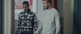 Casser la maison de David Beckham,Pub Adidas Ft. Zidane, Bale et Lucas Moura