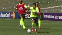 Mondial-2014: Nike-Adidas, duel de géants au Brésil
