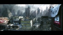 Tom Clancy's : The Division - E3 2014 Cinematic Trailer