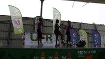 Marathon fitness : Body Attack - dimanche 08 juin 2014 au hall des sports de Mansarde du Robert