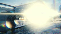 Tom Clancy's The Division E3 2014 Gameplay Demo