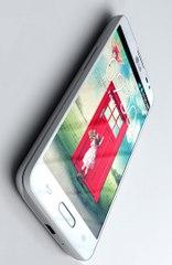 Sony Xperia M2 Vs LG L90