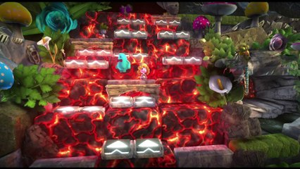 Trailer E3 2014 de LittleBigPlanet 3