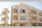 Semi Furnished Or Furnished Apartment For Rent in Jasmine 8  New Cairo City