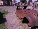 Soixante-dix ans après le massacre, Oradour-sur-Glane se souvient - 10/06