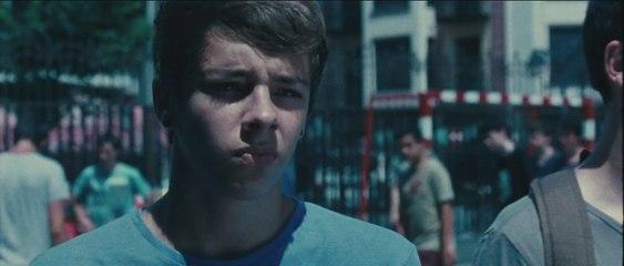 HIDDEN AWAY - Trailer - Eye on Films