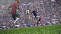 Pub Nike foot en mode cartoon!  The Last Game ft. Cristiano Ronaldo, Neymar Jr., Rooney, Zlatan, Iniesta