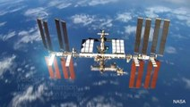 NASA to Transmit Video From Space Via Laser