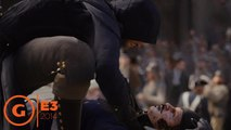 Assassins Creed Unity - E3 2014 Gameplay Demo at Ubisoft Press Conference
