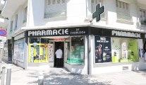 Pharmacie - Grande Pharmacie de l'Horloge à Nice
