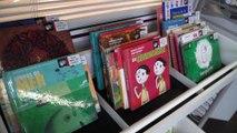 Espace Diderot - Bibliothèque Bordeaux Mériadeck