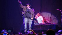 Sir Mix-A-Lot Performs 'Baby Got Back' With Seattle Symphony