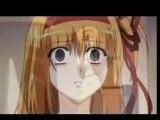 Character AMV Kaede