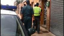Operación antidroga en barrio Las Flores (Valladolid)