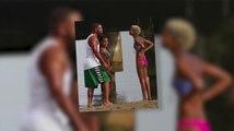 Will, Jada Pinkett & Willow Smith Enjoy Beach Time in Hawaii
