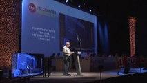 48e congrès de la CFDT : fin des interventions sur le rapport d'activité (3 juin - 17h30 à 19h30)