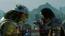 Middle-earth Shadow of Mordor Gameplay -- Nemesis System Power Struggles (HD)