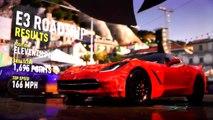 Forza Horizon 2 - Gameplay on Xbox One E3 2014 #1