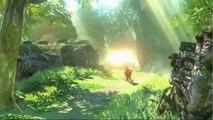 ZELDA WII U Trailer E3 2014 LEGEND OF ZELDA GAMEPLAY