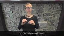 Bibliothèque d'étude - Bibliothèque Bordeaux Mérideck